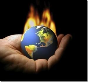 foto cambio climático