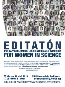Editaton_por_la_visibilidad_de_las_cientificas_en_Wikipedia_-_Poster