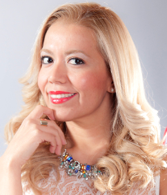 Giorgiana Martínezgarnelo