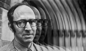 Multiple exposure portrait of historian Thomas Kuhn of Princeton University, an exponent of scientific paradigms.  (Photo by Bill Pierce//Time Life Pictures/Getty Images)