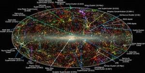 Esta imagen nos desvela el universo infrarrojo, esto nos permite mirar más allá y maravillarnos. Créditos: Wikipedia.org